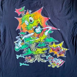Humboldt Clothing Co. Graphic T-shirt for men